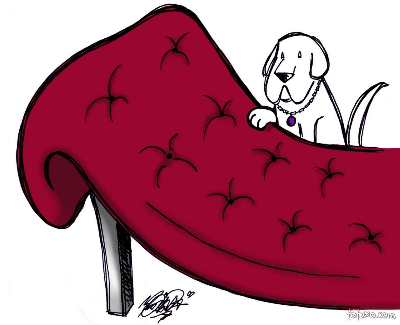 Psicólogo de cachorro