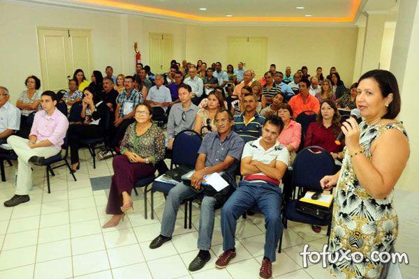 Cidade de Tocantins começa grande projeto contra a Leishmaniose Visceral