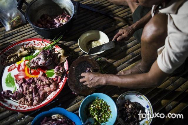 Consumo de carne canina na Tailândia pode ser proibido
