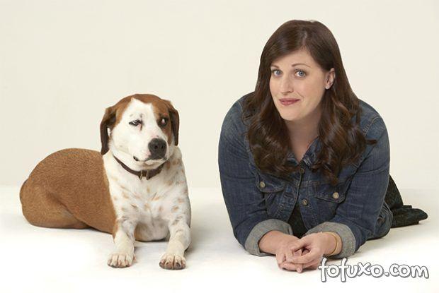 Confira o primeiro trailer de série sobre cachorro deprimido