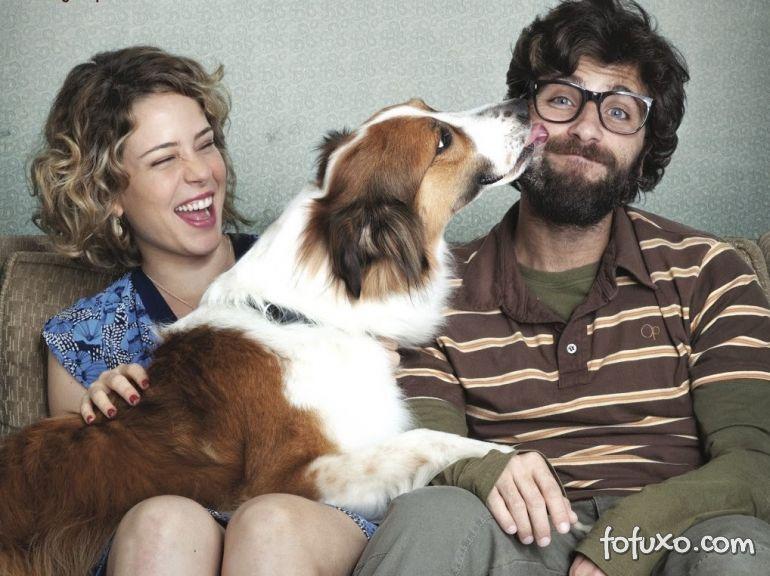 Cães imitam a personalidade dos donos, afirma estudo