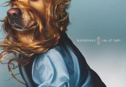 Cachorro imita fotos de Madonna