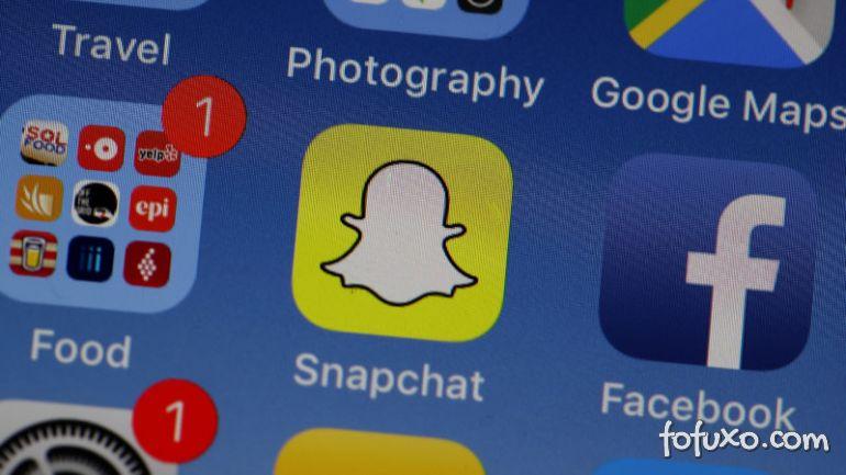 Snapchat lança lentes para cachorros