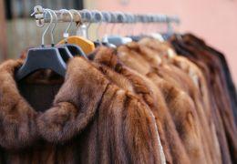 Los Angeles proíbe a venda de peles de animais