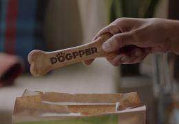 Burger King e Petlove lançam biscoitos para cães
