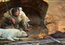 Pesquisas revelam quando os cães começaram a conviver com os humanos