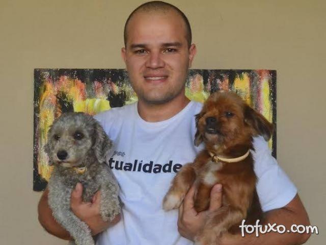 Pet Paquera é mais uma plataforma brasileira de encontro entre pets