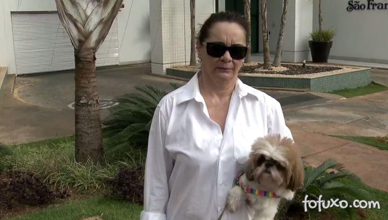 Moradora consegue garantir direito de ter cachorro em apartamento