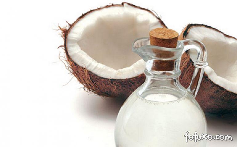 Benefícios do Óleo de coco para os cachorros
