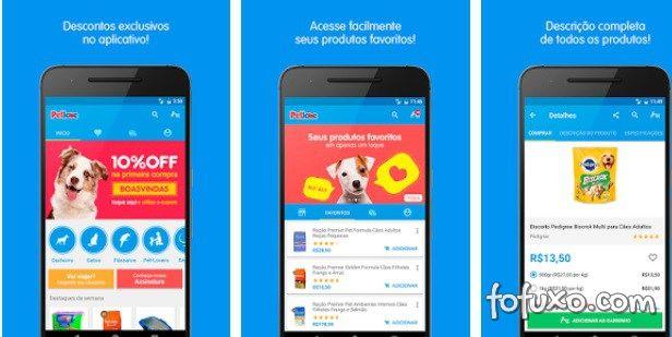 Confira alguns aplicativos interessantes para o seu gato