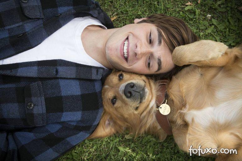 """Confirmado retornos no elenco do filme """"Quatro Vidas de um Cachorro 2"""""""