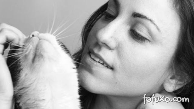 Existem 5 tipos de donos de gato. Conheça quais são eles!